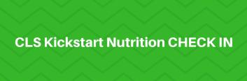 Kickstart Nutrition CHECK IN
